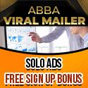 Abba Viral Mailer